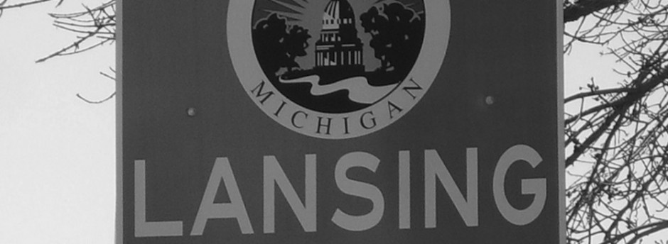 lansing sign