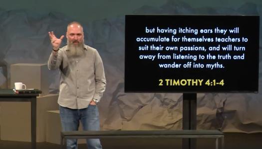 Conquering Sexual Temptation (1:06)