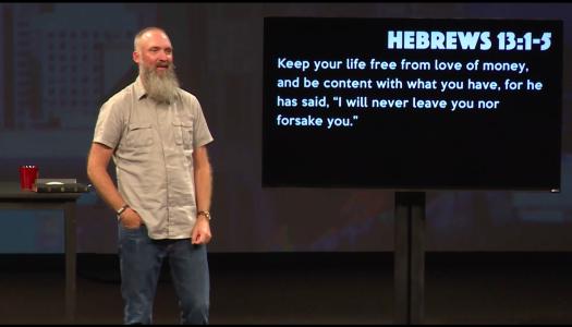 Proclaiming the Gospel of Jesus (00:49)