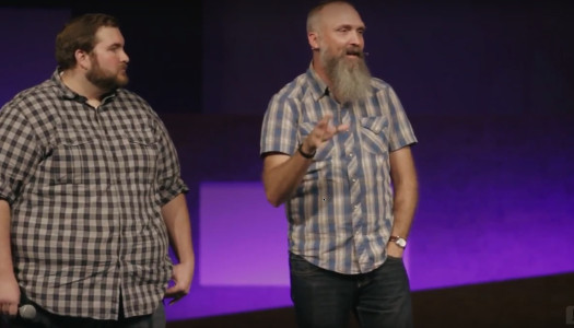 We are planting a church in Grand Rapids!